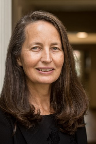 Sabine Doran