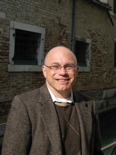 Christopher Castiglia