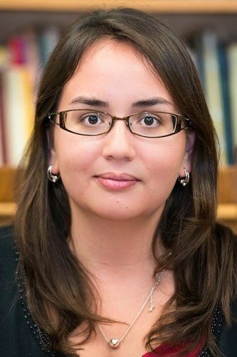 Sarah Adams