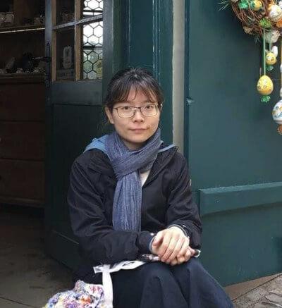 Miaosi Zhang