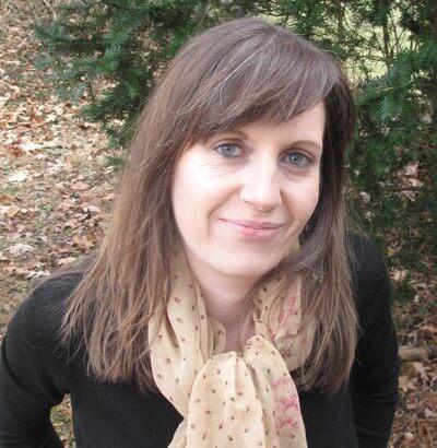 Anna Ziajka Stanton